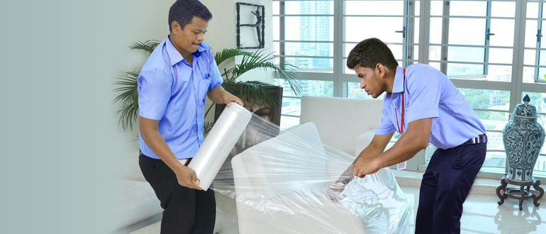 Household Goods Shifting